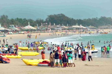 North Goa Tour Best Deal