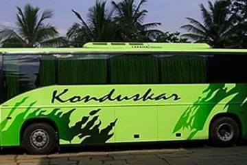 Goa Bangalore AC Bus Cheap Ticket Booking